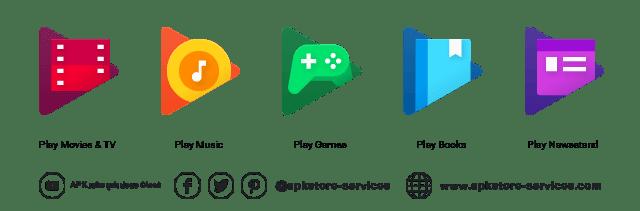 تنزيل سوق متجر جوجل بلاي ستور 24.3.26  أحدث إصدار APK