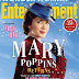 """VEM VER: Novas imagens de """"Mary Poppins Returns"""" são divulgadas!"""