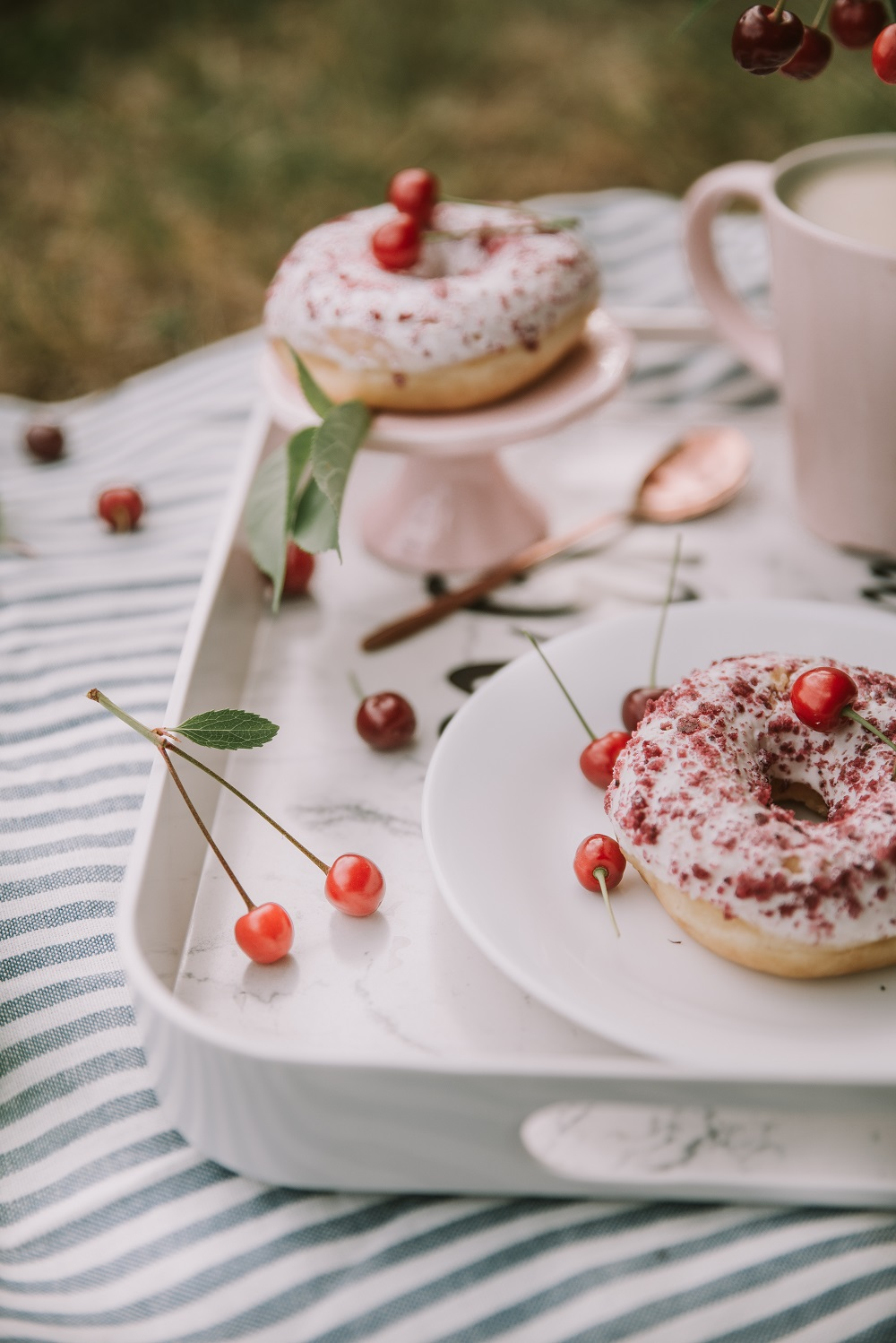 How To Celebrate National Afternoon Tea Week At Home
