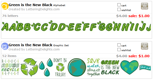 http://interneka.com/affiliate/AIDLink.php?link=www.letteringdelights.com/searchprod.php?search=green+is+the+new+black&AID=39954