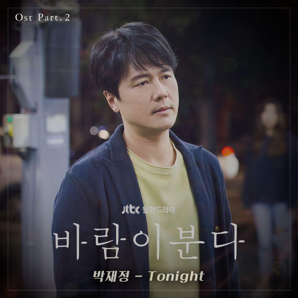 Parc Jae Jung – The Wind Blows OST Part 2