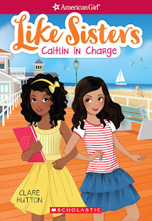 American Girl: Like Sisters - Caitlin in Charge