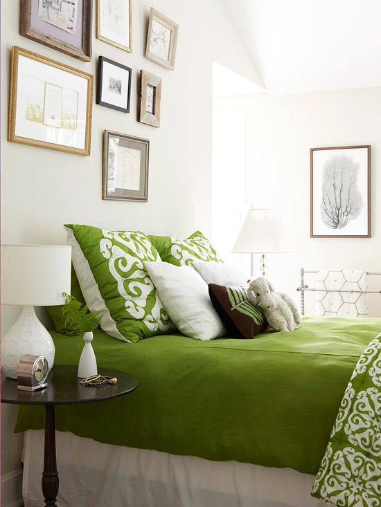 Forest Green Bedding Sets