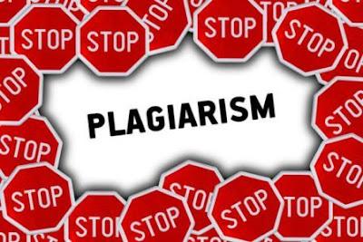 Stop Plagiarism Content