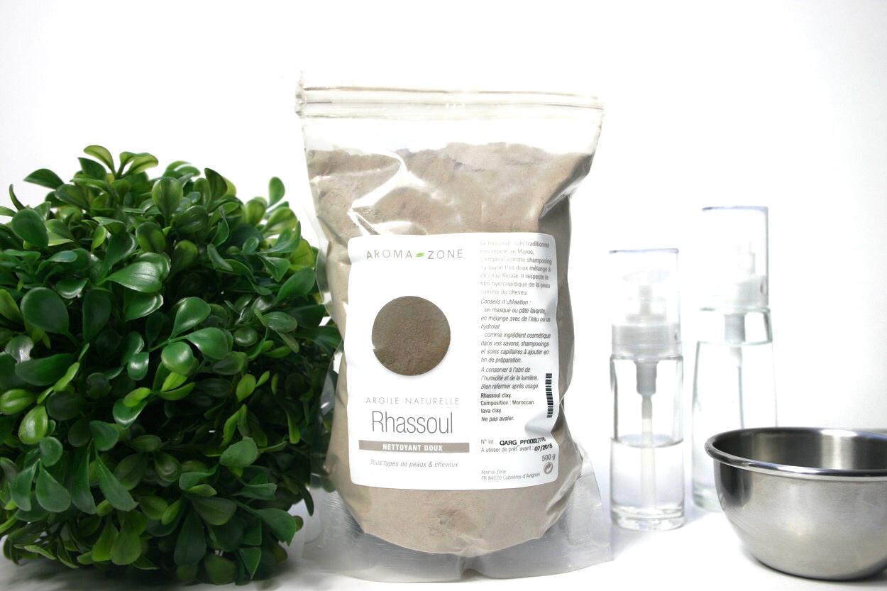 Rhassoul aroma zone