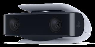 Camara HD Sony PS5