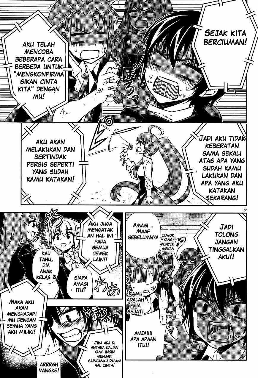 Komik ark romancer 002 - chapter 2 3 Indonesia ark romancer 002 - chapter 2 Terbaru 35|Baca Manga Komik Indonesia