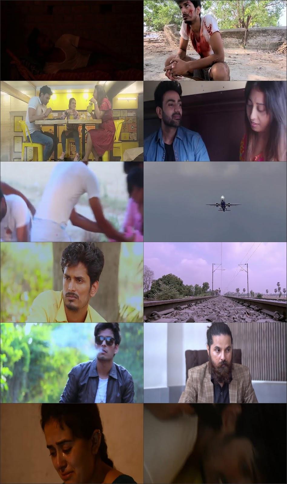 Kaand 2020 HDRip 300Mb Hindi Movie Download 480p