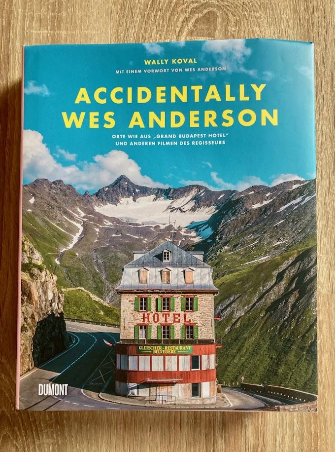 Zufällig Wes Anderson