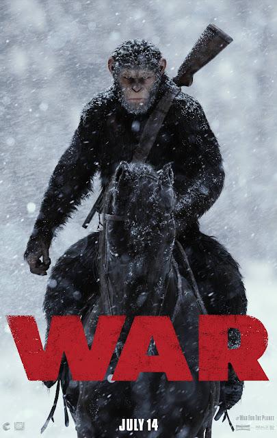 War: Il Pianeta Delle Scimmie Film