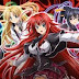Highschool DxD & Date a live - Novas temporadas