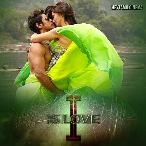 Murattu Kaalai Movie Latest Stills: Shankar's I (Manoharudu) Movie Latest Stills