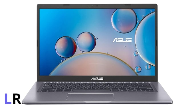 Asus VivoBook 14 X415JA-EK104T - Best Feature-rich and Cheap laptop for Students under Rs 35K in India