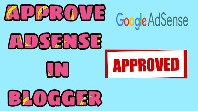 Why my adsense disapproved