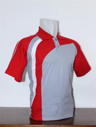 Baju Olahraga Simple