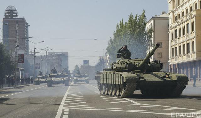 Спецпредставник США: Російські війська - єдина причина військового конфлікту на Донбасі