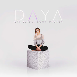 Daya - Sit Still, Look Pretty (2016) - Album Download, Itunes Cover, Official Cover, Album CD Cover Art, Tracklist