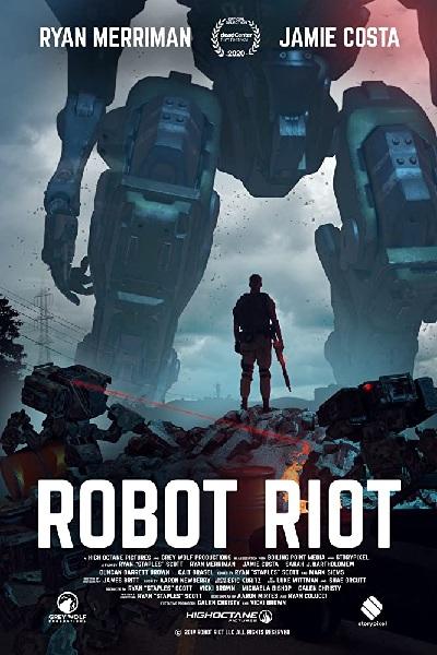 Robot Riot 2020 ONLINE Sci-Fi