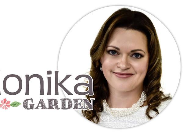 Novinka ... Paper Garden Design Team