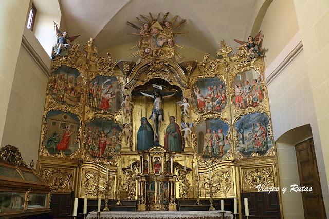 Iglesia de San Pedro de Valencia de Don Juan