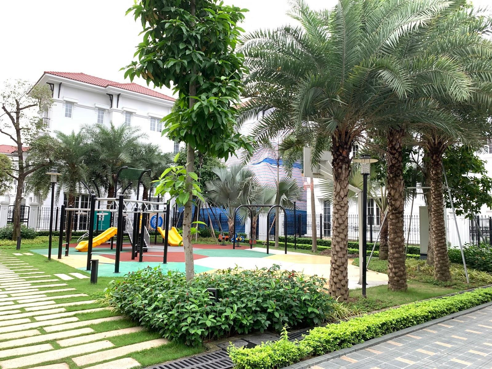 cho thuê shophouse embassy garden