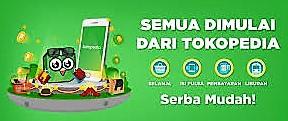Cara Lengkap dan Mudah Mencairkan Dana di Tokopedia Via Mobile