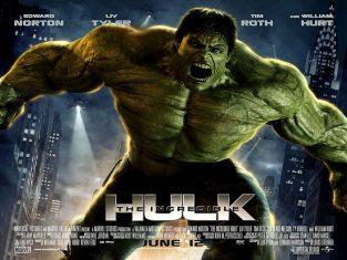 مشاهدة فيلم The Incredible Hulk 2008 مترجم