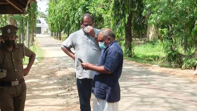 சம்பளத்தை நன்கொடையாக வழங்கும் பாராளுமன்ற உறுப்பினர்கள்
