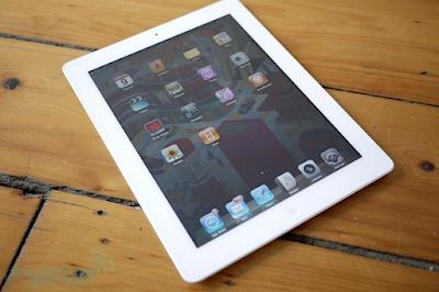 Địa chỉ sửa chữa cảm ứng iPad 2 uy tín