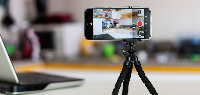 Use your Phone as a Webcam on your PC