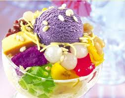 Halo-Halo: Mixed-Genre Filipino Dessert of Reviews & Other Critical Engagements