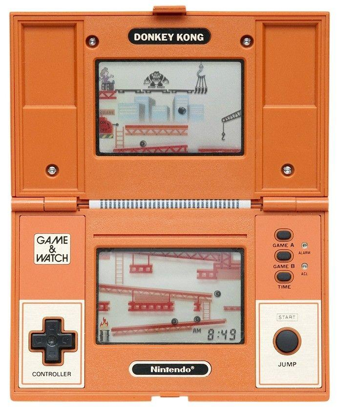 The greatest inventor of Nintendo