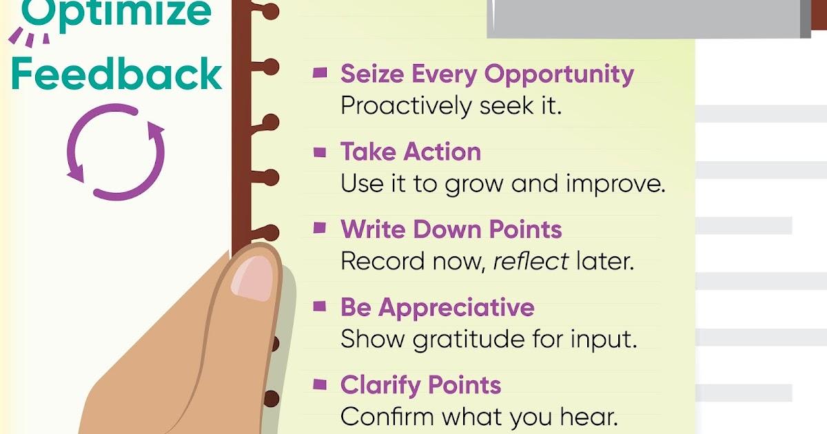 A Principal's Reflections: Seeking Out Feedback