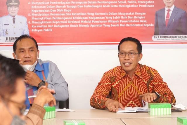 Lombok Timur diserbu telur luar daerah, Pemda segera ambil sikap