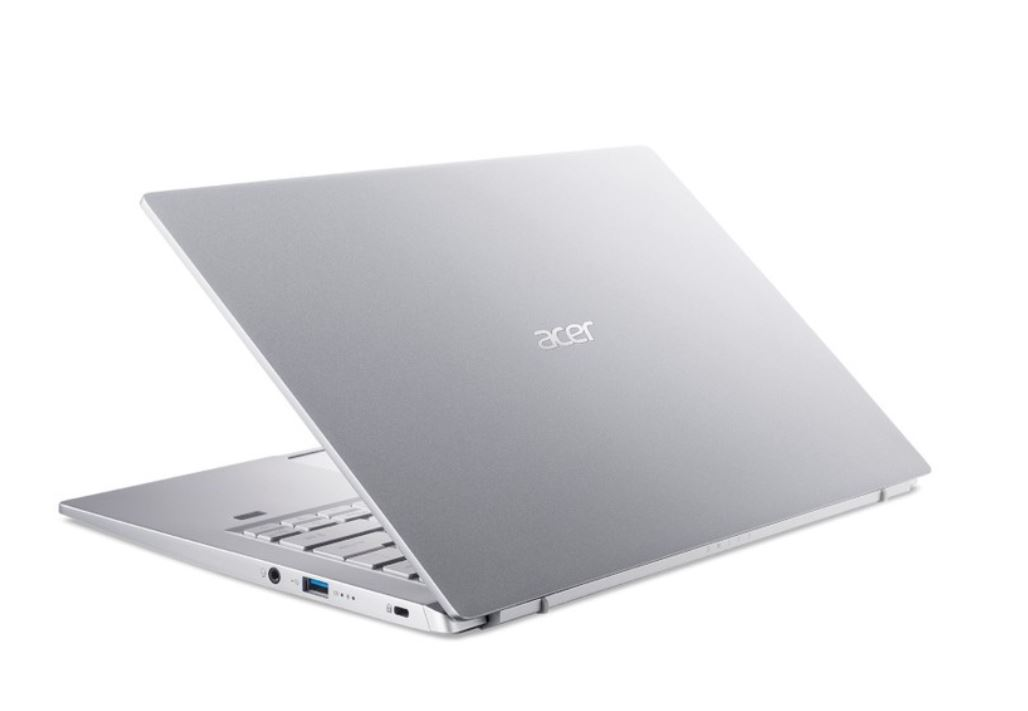 Harga dan Spesifikasi Acer Swift 3 Infinity 4 SF314 511 57FH Dilengkapi Fitur Alternative Thermal Modes