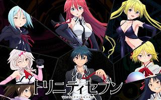 5 Daftar Anime School Romance Recommeded 3