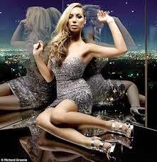 Leona Lewis Lyrics I Didn't Want To Hurt You