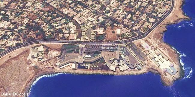 Servicios de arquitectura en Senegal