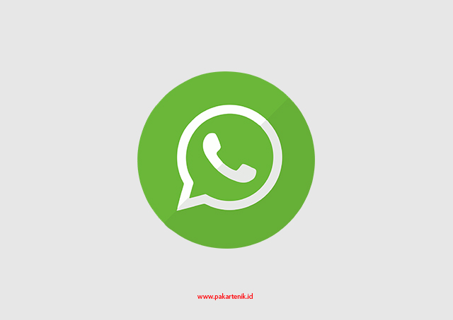 Download Vector Logo Whatsapp Format CDR dan PNG