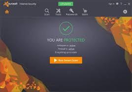 اليكم العملاق avast internet security free بالتفعيل مدى الحياة برابط مباشر
