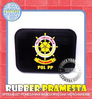 BUAT PATCH RUBBER DI BANDUNG | RUBBER PATCH AS SEEN ON TV | RUBBER PATCH APPLICATION