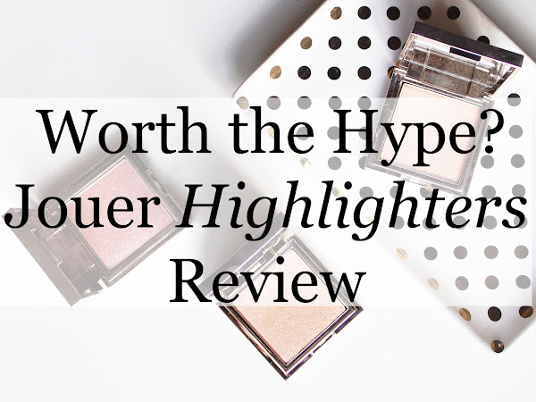 Worth The Hype? | Jouer Highlighters | REVIEW