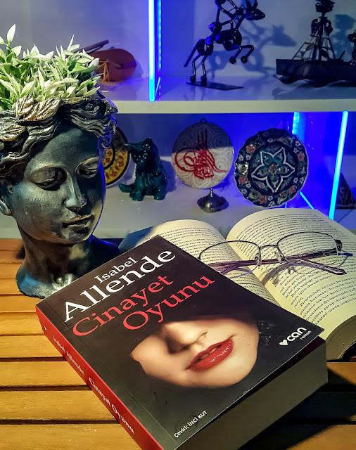 Cinayet Oyunu -  İsabel Allende