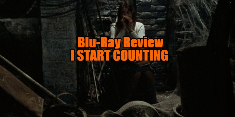 i start counting review