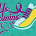 FUCA invita a caminar, a ponerse en movimiento y a sumarse a la concientización sobre el cáncer #YoCaminoXFUCA