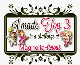 July Top Pick At Magnolia-licious