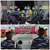 SORONG: Taruna AAL Satlat KJK 2020, Sowan Pejabat FKPD Sorong