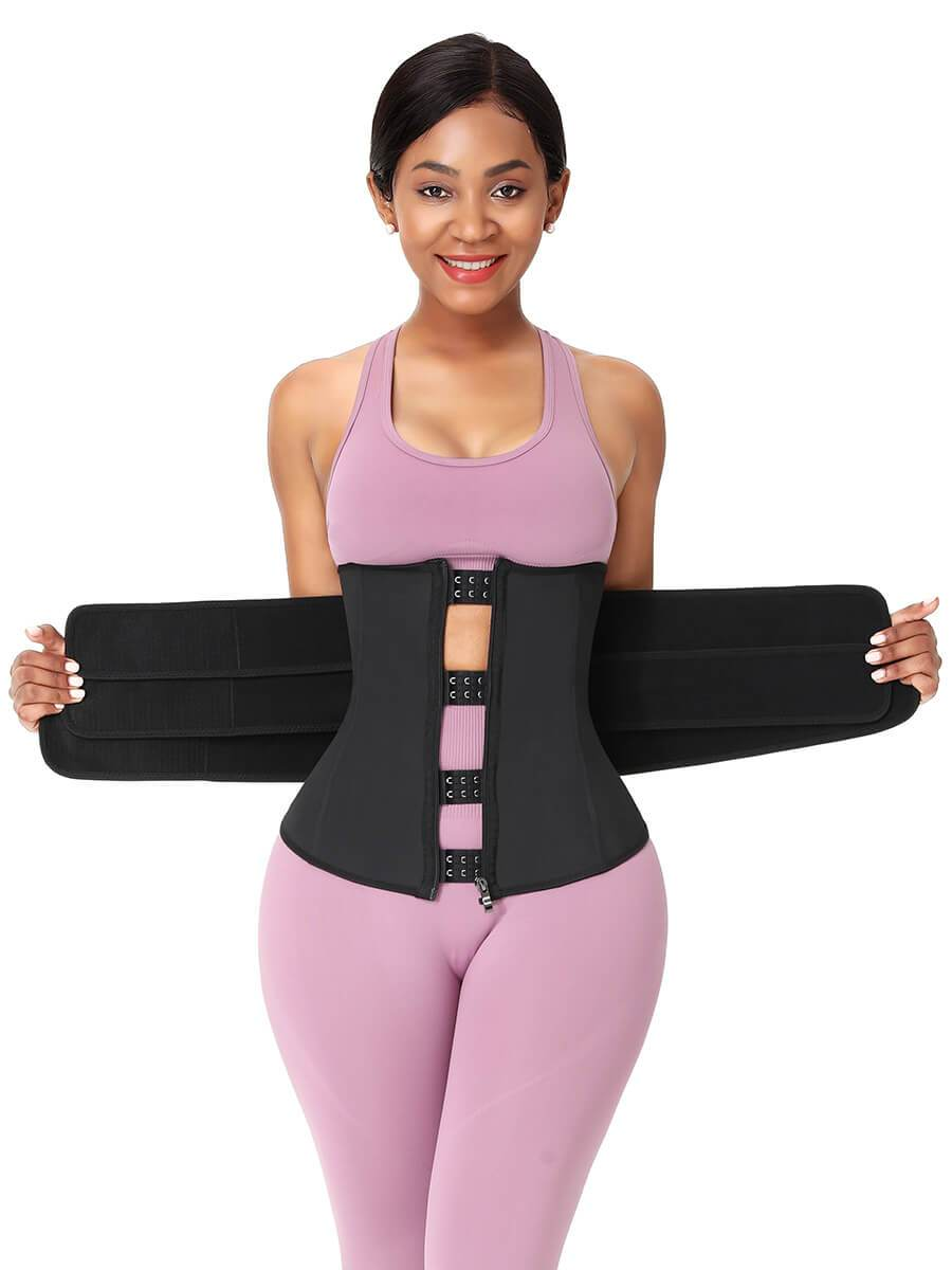 Waist trainer for girls