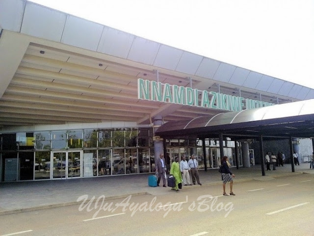COVID-19: Nnamdi Azikiwe airport reopens, makes changes