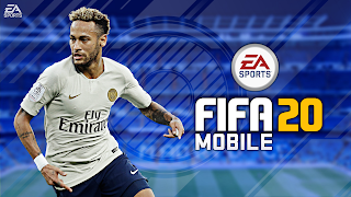 FIFA 2020 Android Offline 300 MB Mod FTS HD Graphics